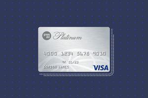 Green Dot Platinum Visa Credit Card