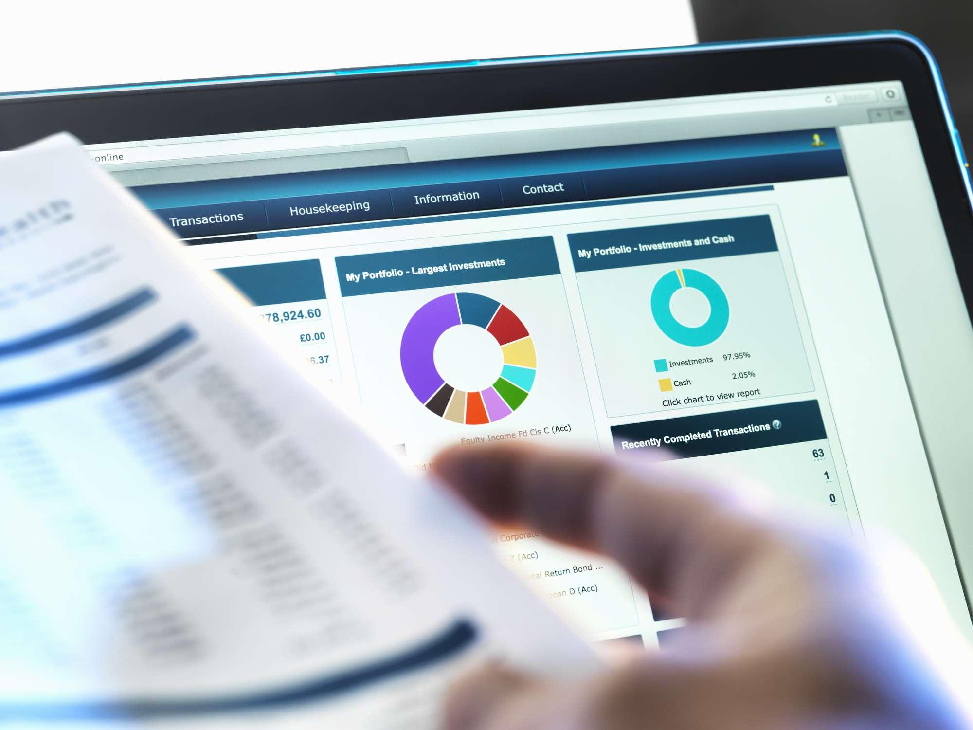 Share Premium Accounts and the Balance Sheet