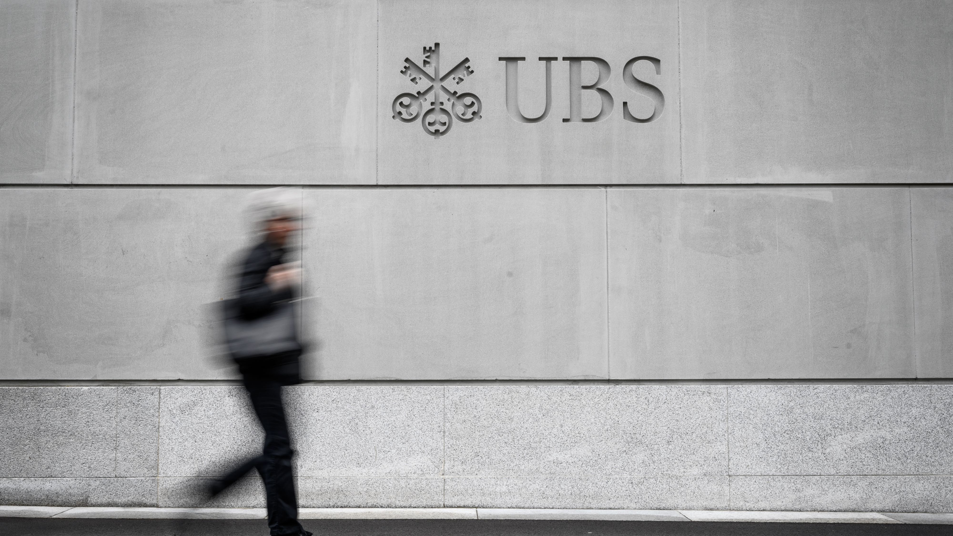 UBS Definition