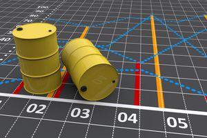 Barrels on a Graph