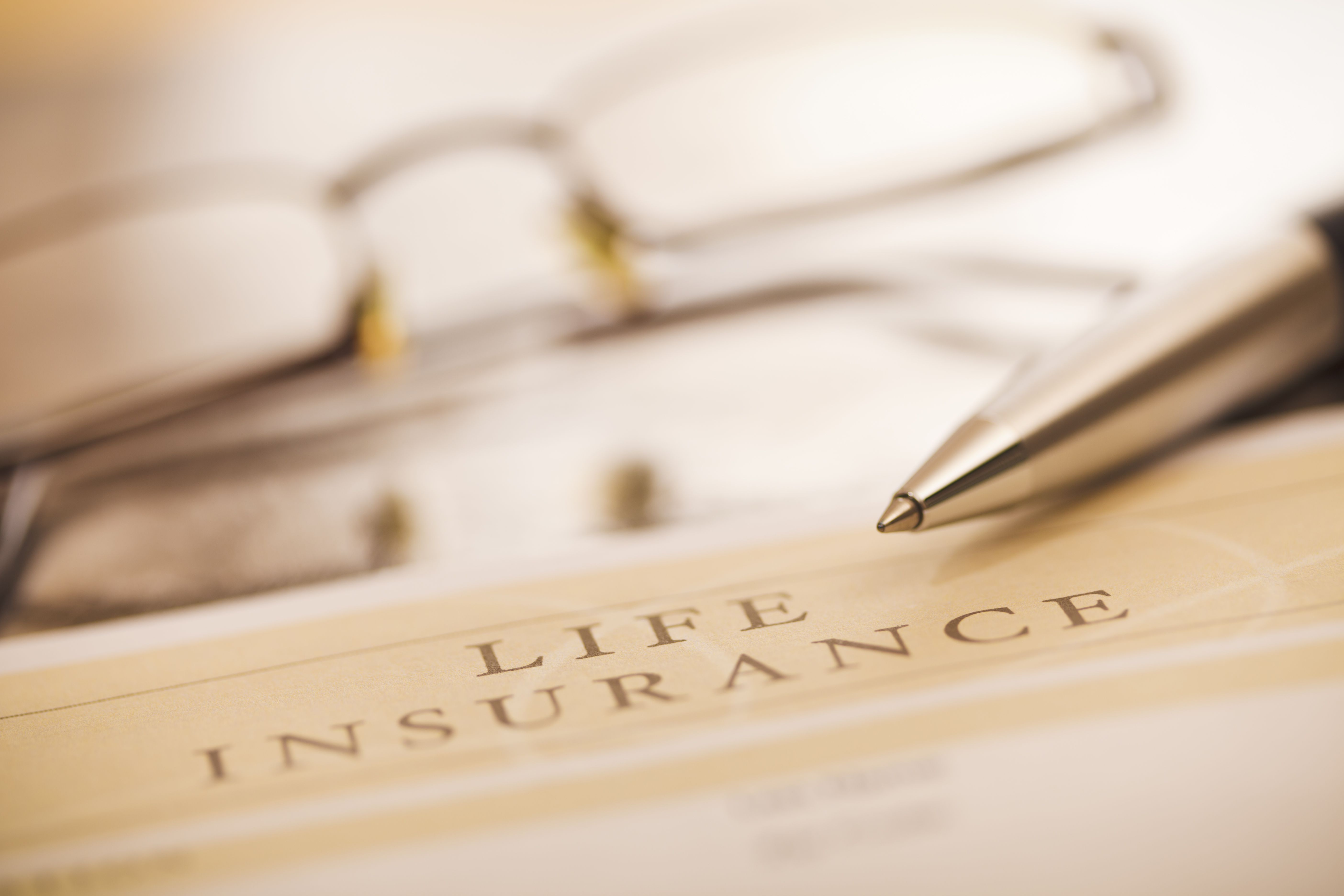 Stranger-Owned Life Insurance (STOLI) Definition