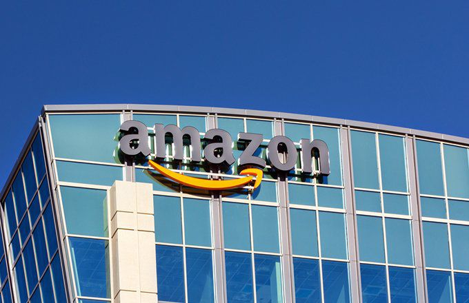 Amazon: The Growth Investor's choice