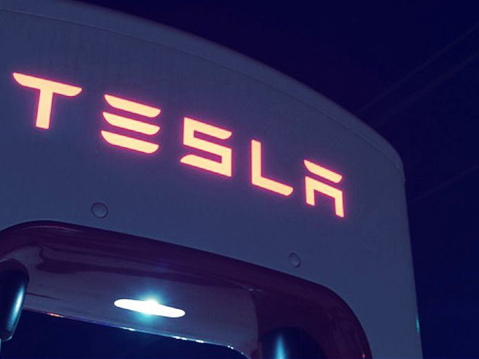 German e-Carmakers Will Beat Tesla by 2021: Study