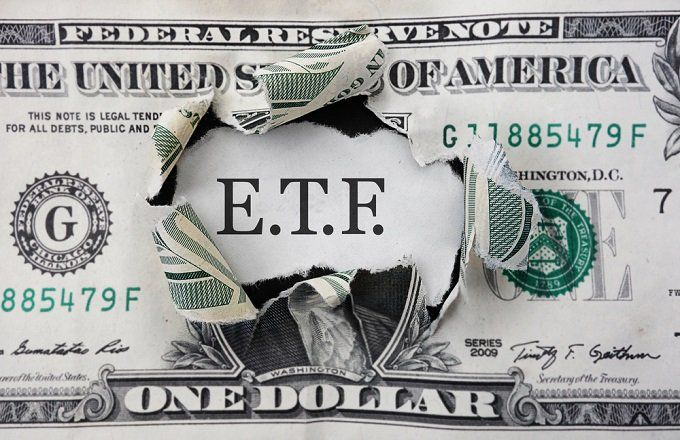 Generating Income in Retirement Using ETFs