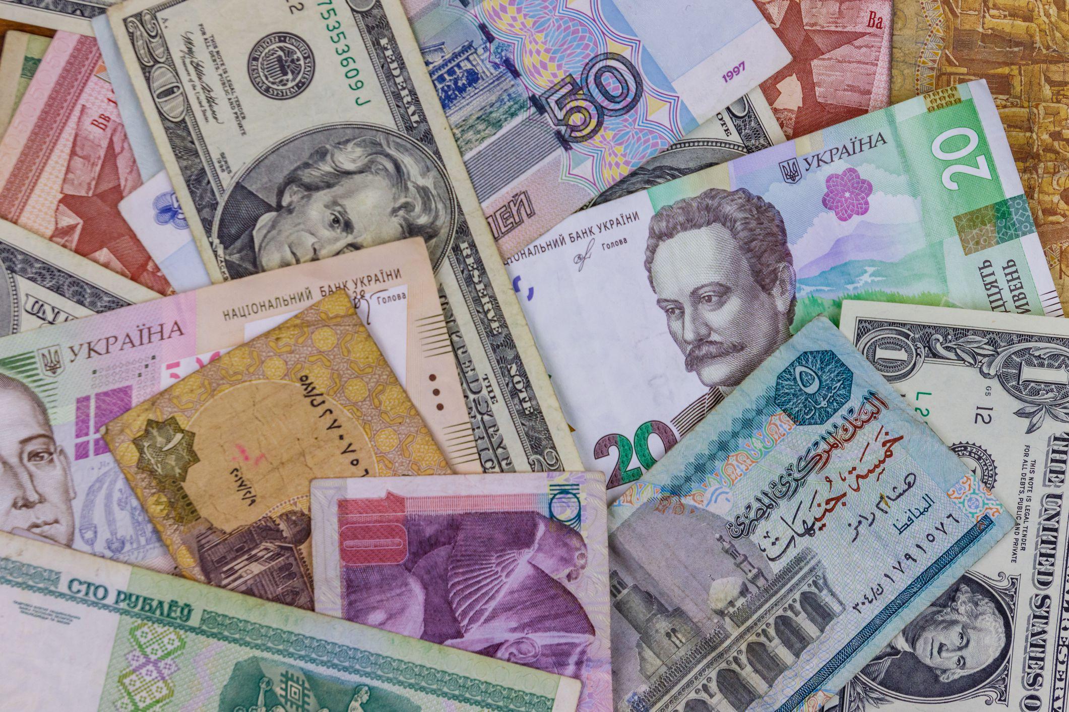 Global Depositary Receipt (GDR)