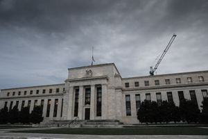 U.S. Federal Reserve Building