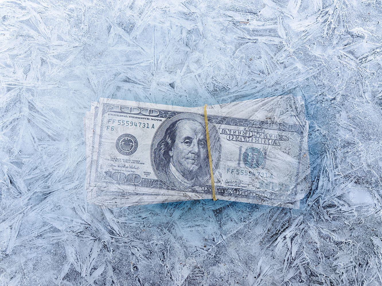 What Is an Account Freeze?
