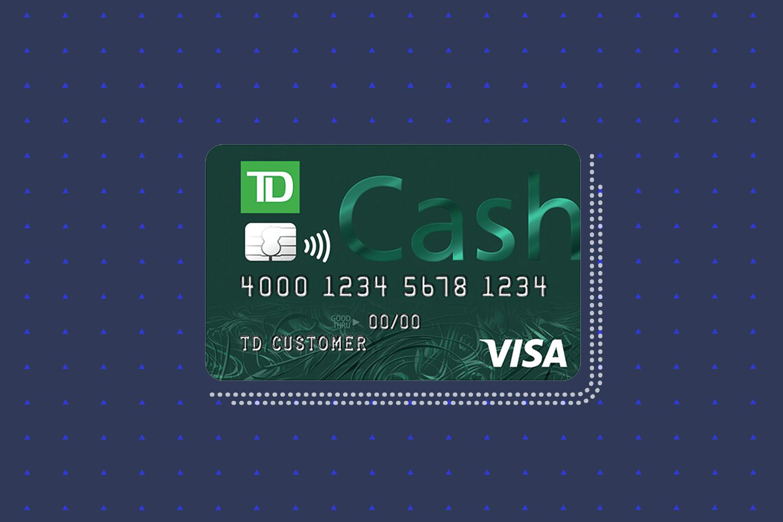 td digital wallet
