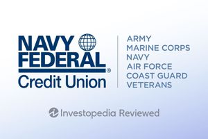 Navy Federal Credit Union Student Loans Review