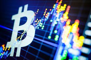 Analytics price change cryptocurrency BTC to USD (Bitcoin / US Dollar).