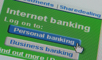 Online banks often offer the best rates on high-yield savings accounts