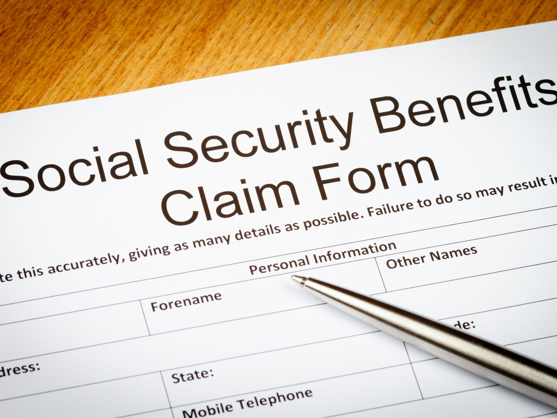 Divorce and Social Security Spousal Benefits