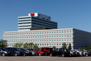 Image of 3M building