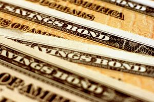 United States Treasury Bond