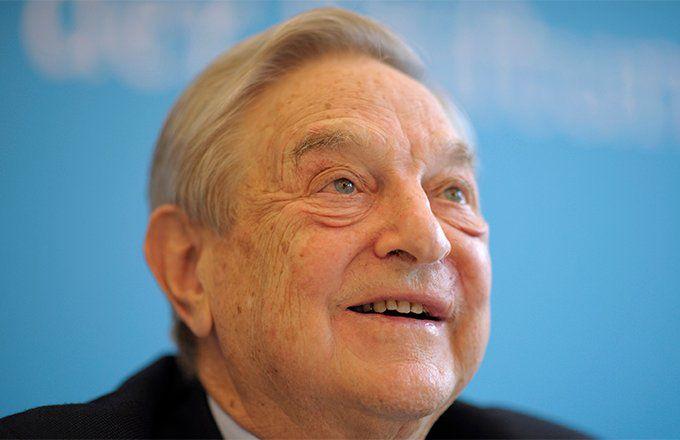 George Soros Portfolio