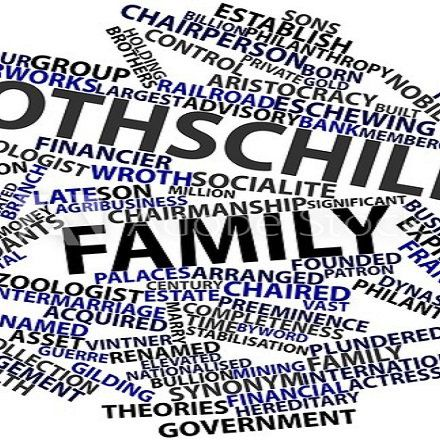 A History of the Rothschild Family