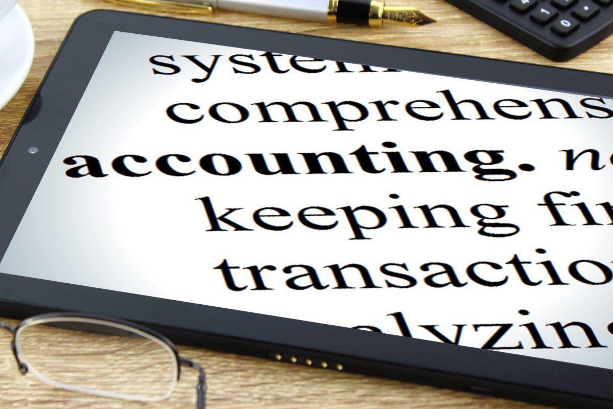 Accounting Manual