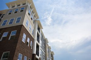 Multi-Family Housing Construction