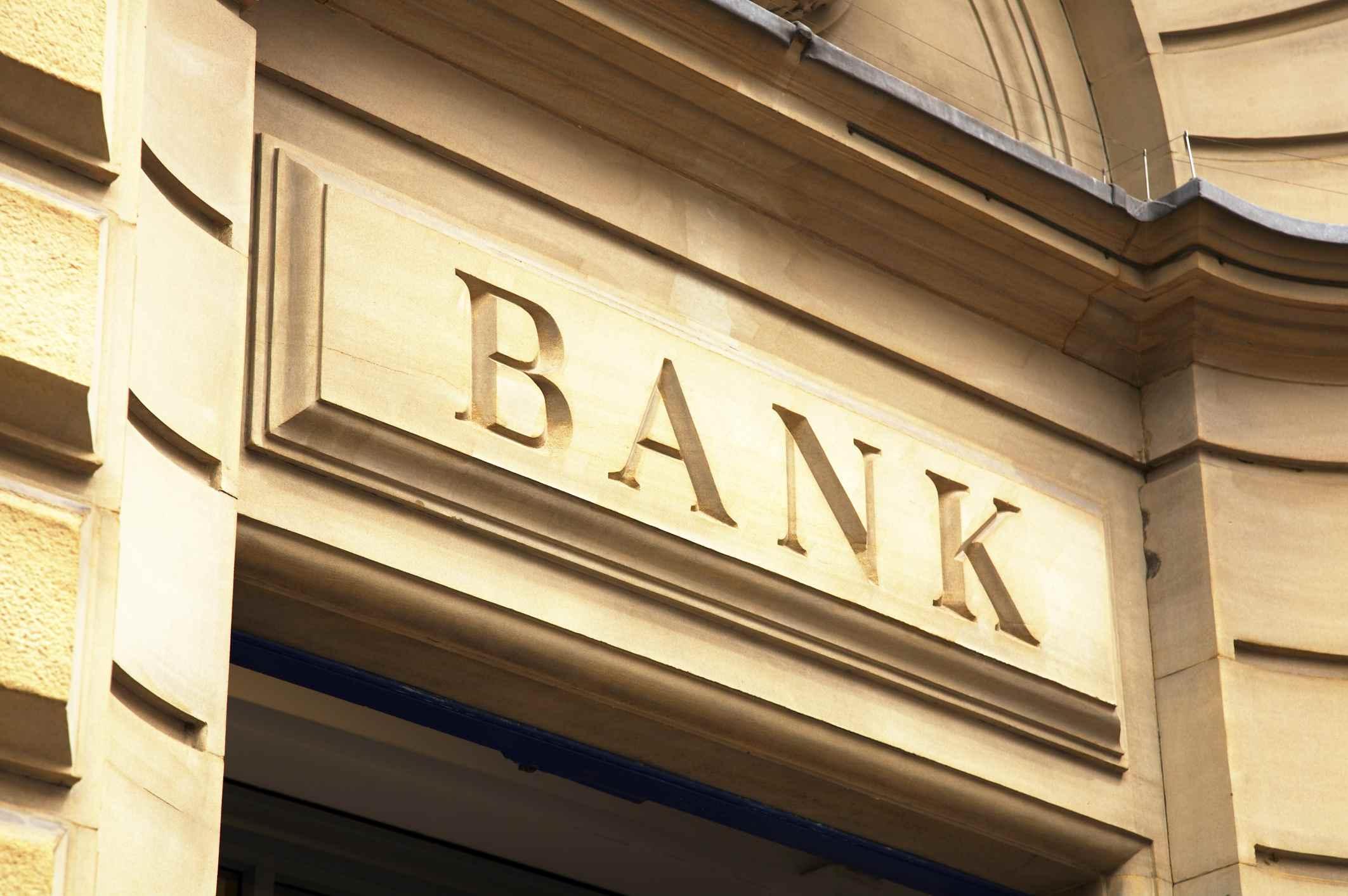 Bank Definition