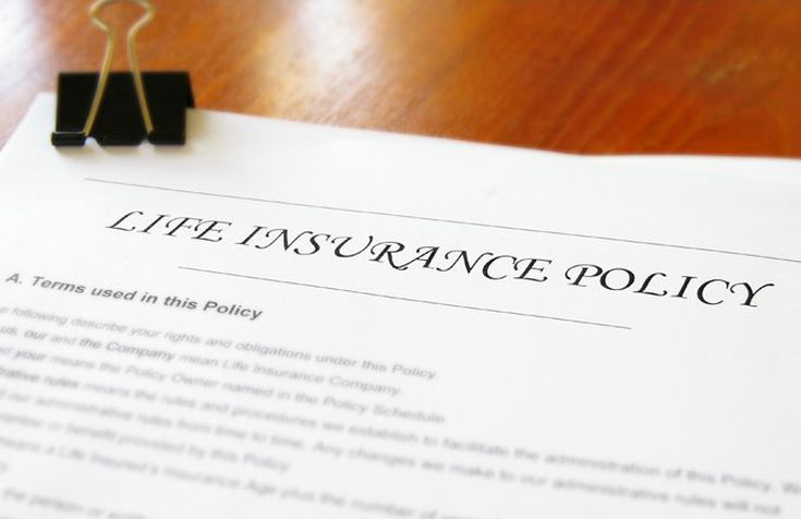 Understanding Taxes On Life Insurance Premiums