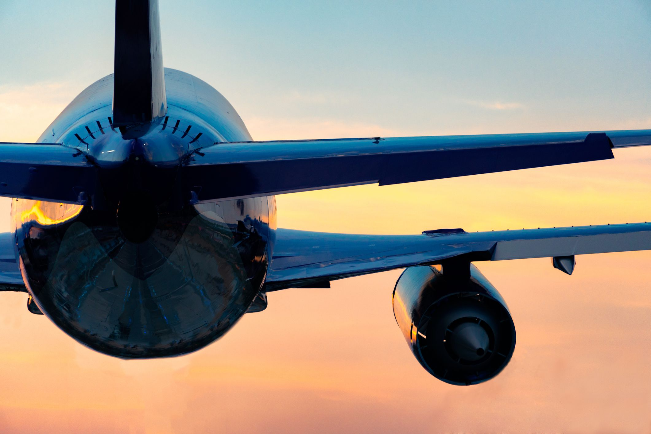 Is the Airline Industry an Oligopoly?