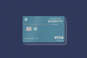 Marriott Bonvoy Bold Credit Card Review