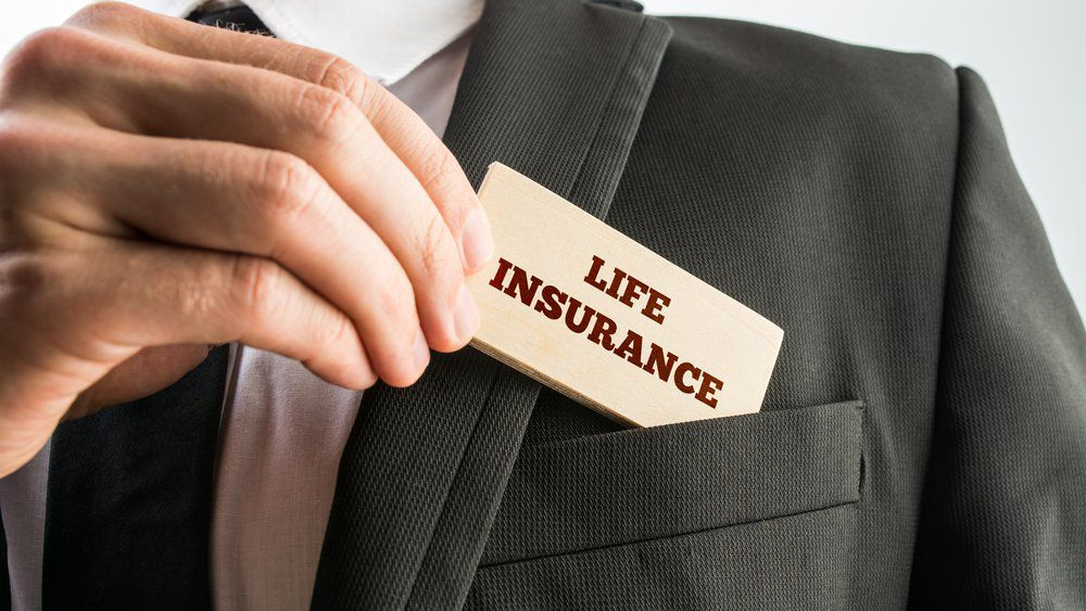 A Collateral Assignment Of Life Insurance