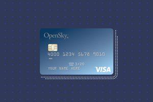OpenSky Secured Visa Credit Card Review