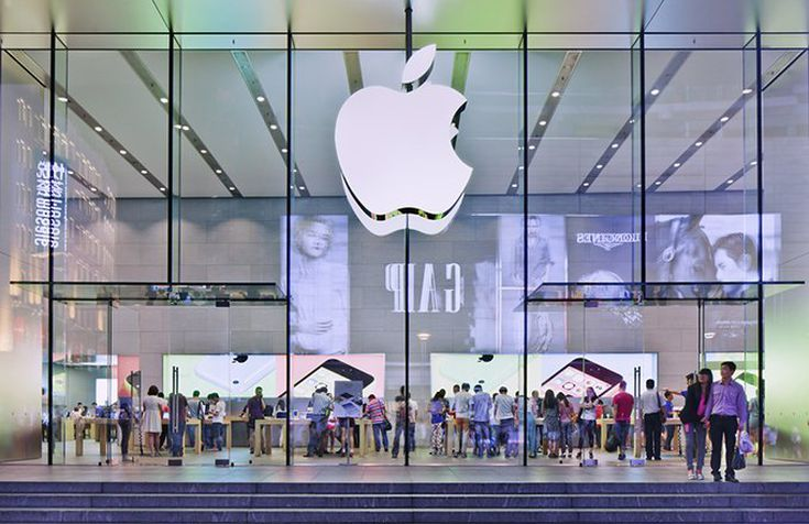 154123359 Apple s Top Companies and Brands