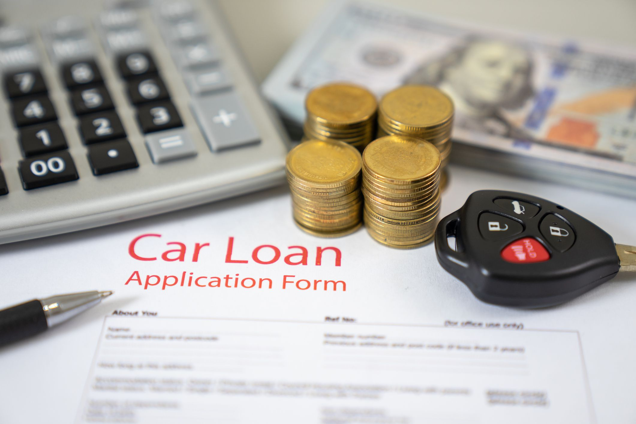 6 Ways To Cut The Cost Of Your Car Loan