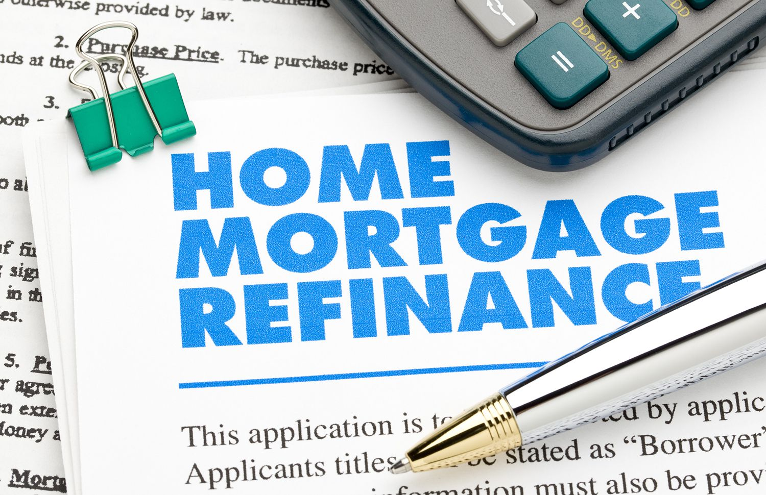 Home Mortgage Refinancing - What To Watch Out For