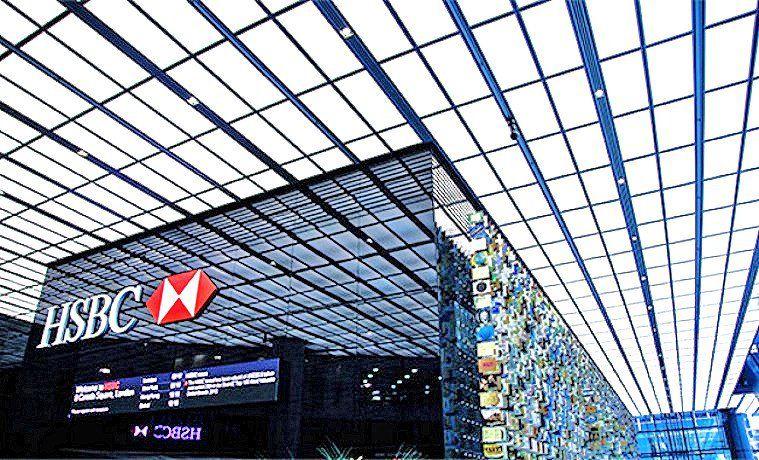 HSBC Appoints Outsider Chairman (HSBC)