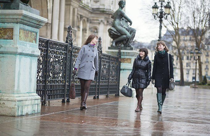 8 Secrets of Budget Living for Students in Paris   Investopedia