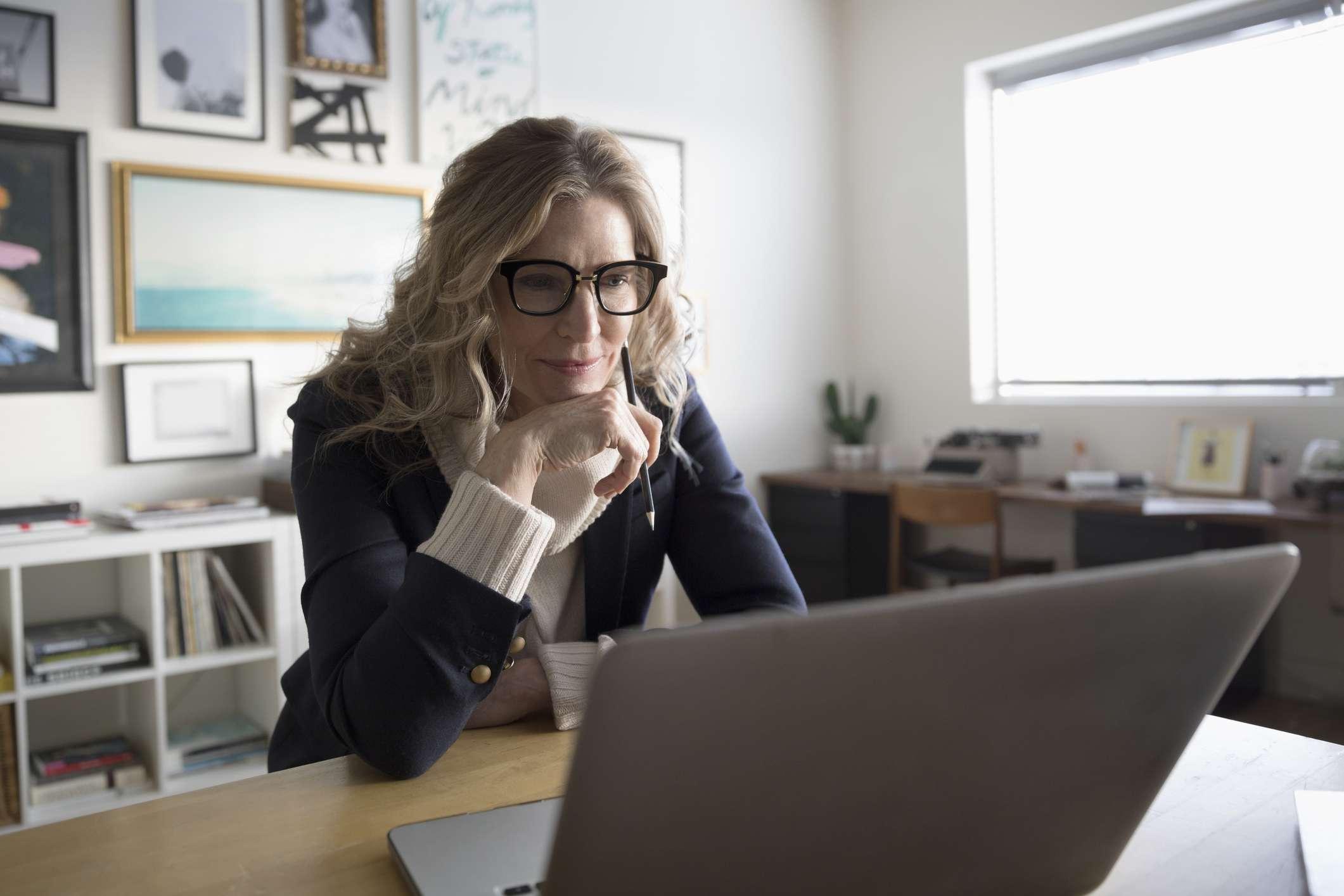 Top 10 Careers For Women Over 50