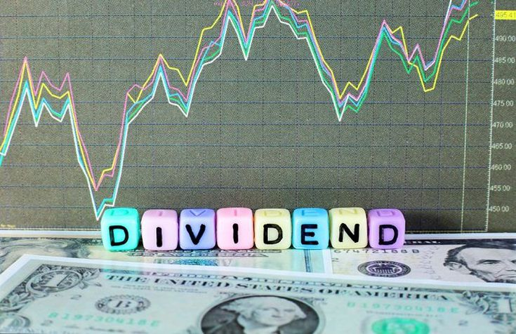 types of dividend in financial management