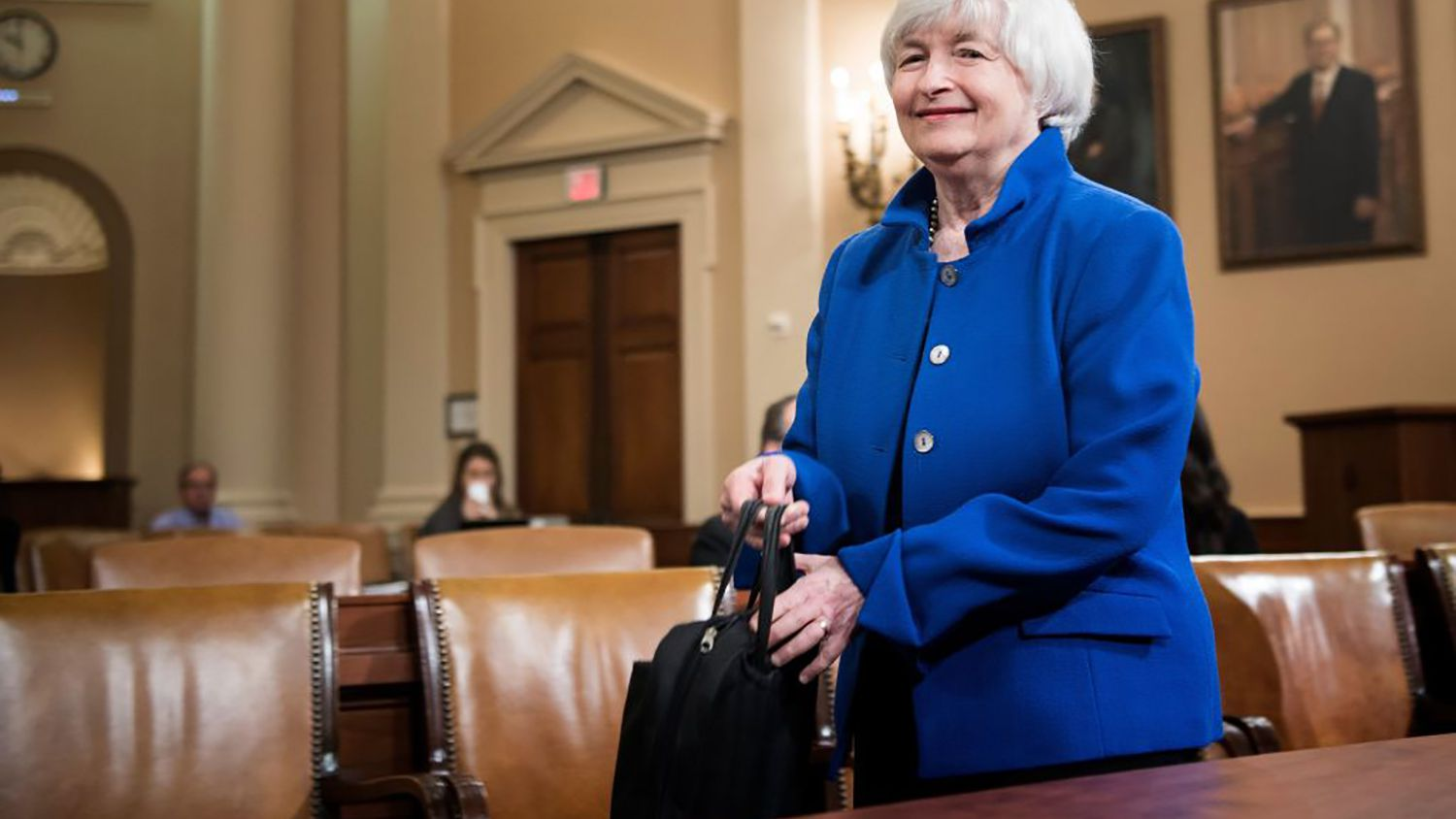 janet yellen background and philosophy janet yellen background and philosophy