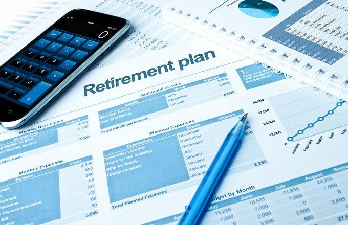 What Are The Main Differences Between A Provident Fund And Pension