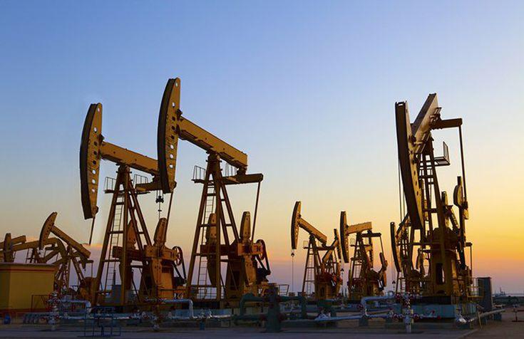 Benchmark Oils: Brent Blend, WTI and Dubai