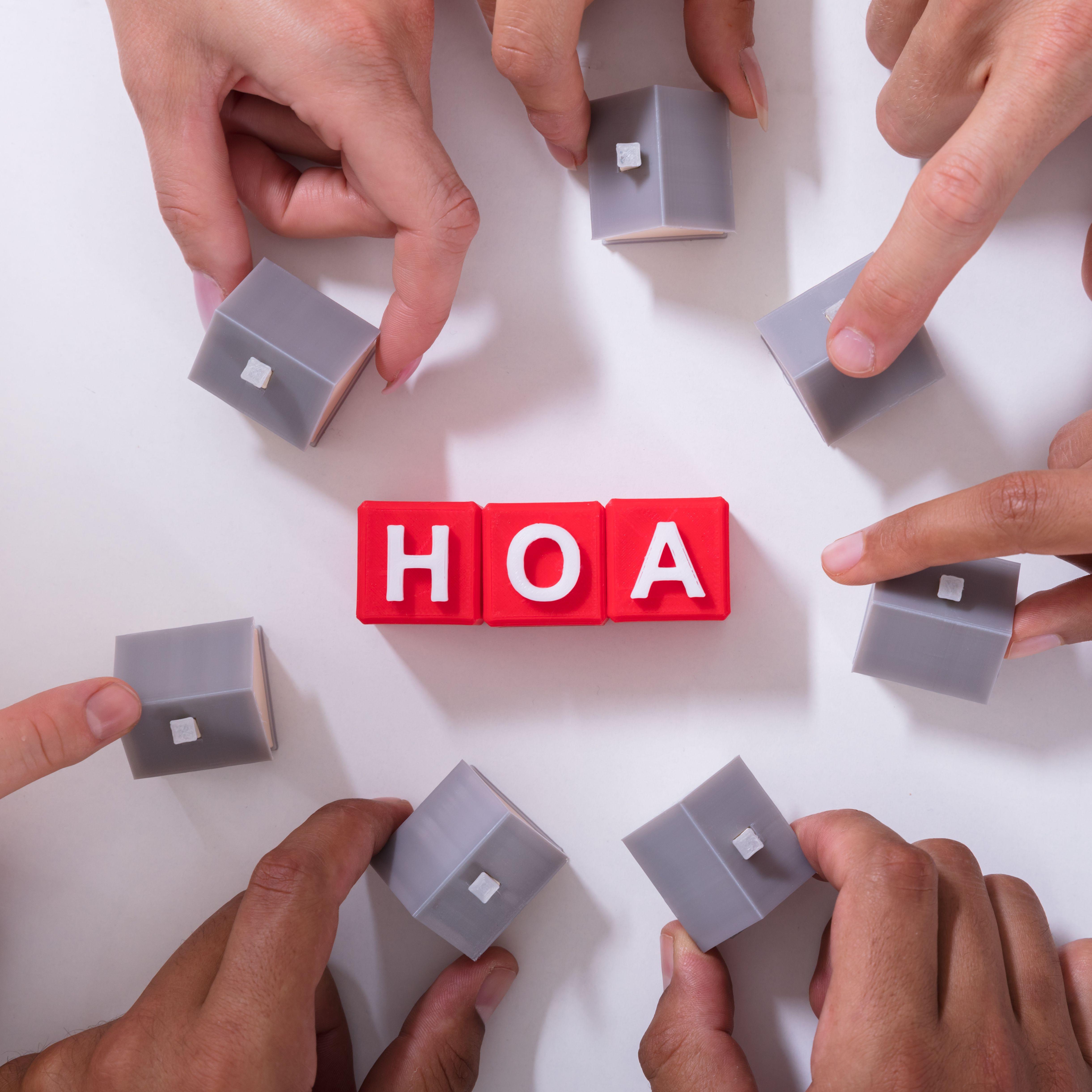 homeowners association – hoa definition