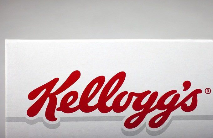 91c519950c Top 8 Companies Owned by Kellogg s (K)