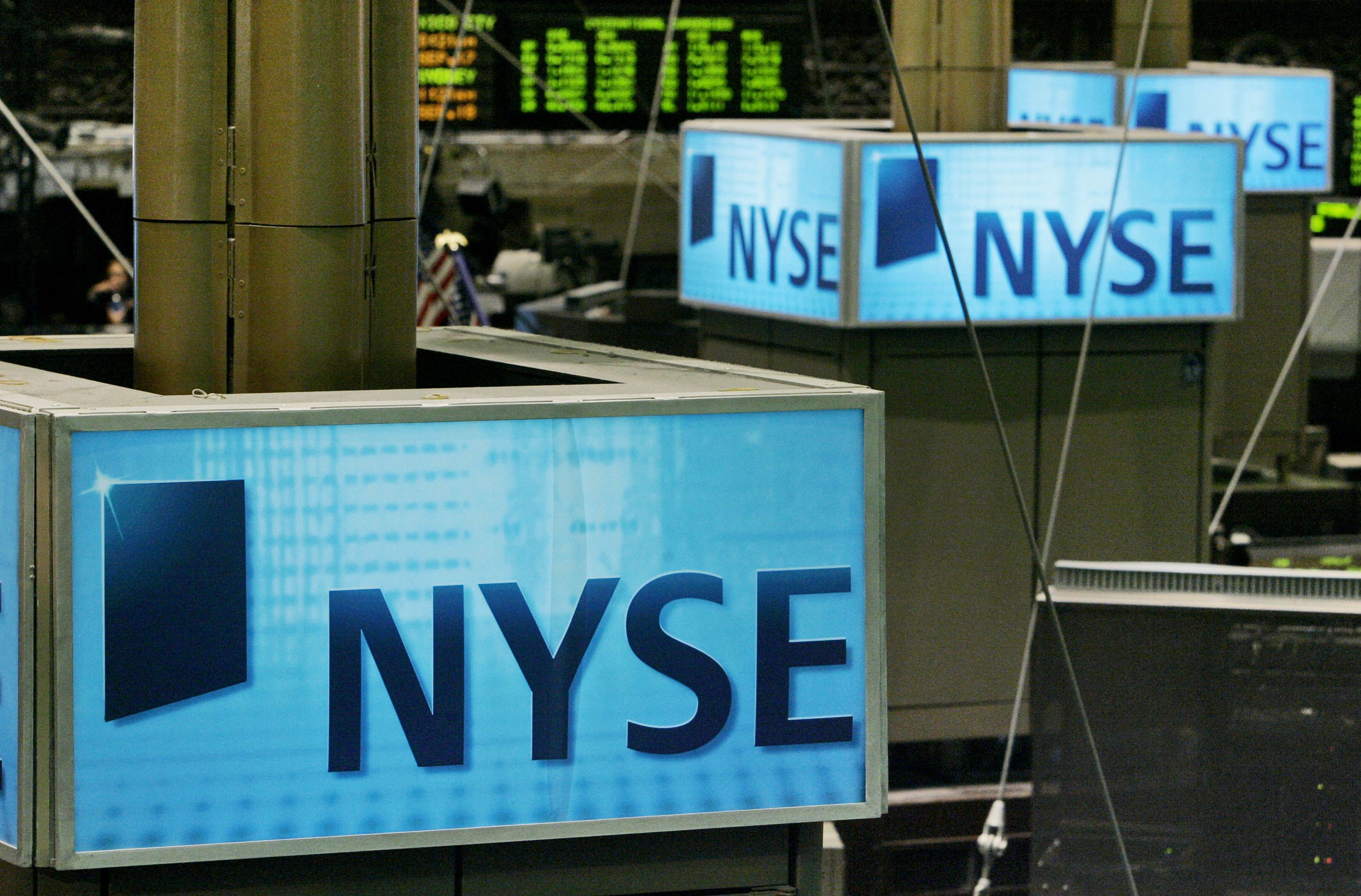 Stock market open on labor day