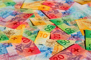 Swiss Franc's