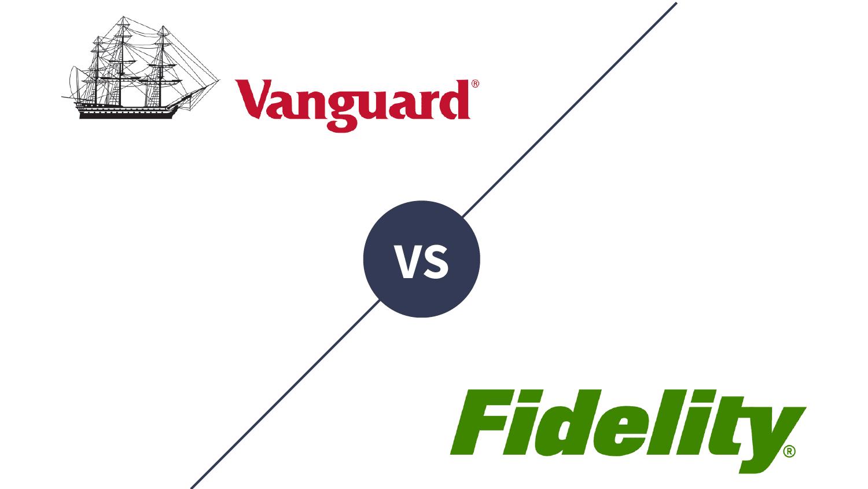 Ira Investment Choices Fidelity >> Vanguard Vs Fidelity Investments 2019