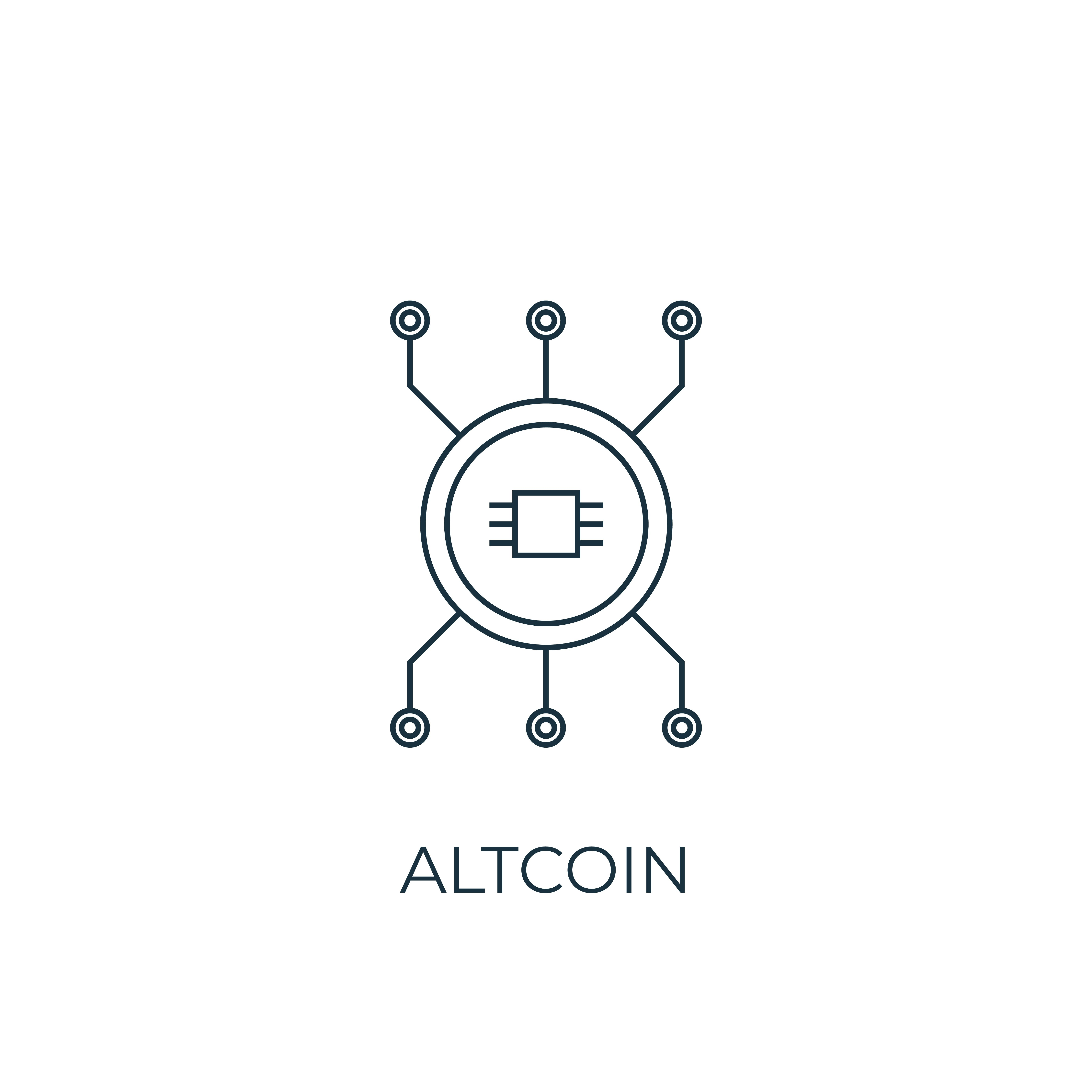 how to make my own altcoin