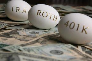 Investing Money for Retirement