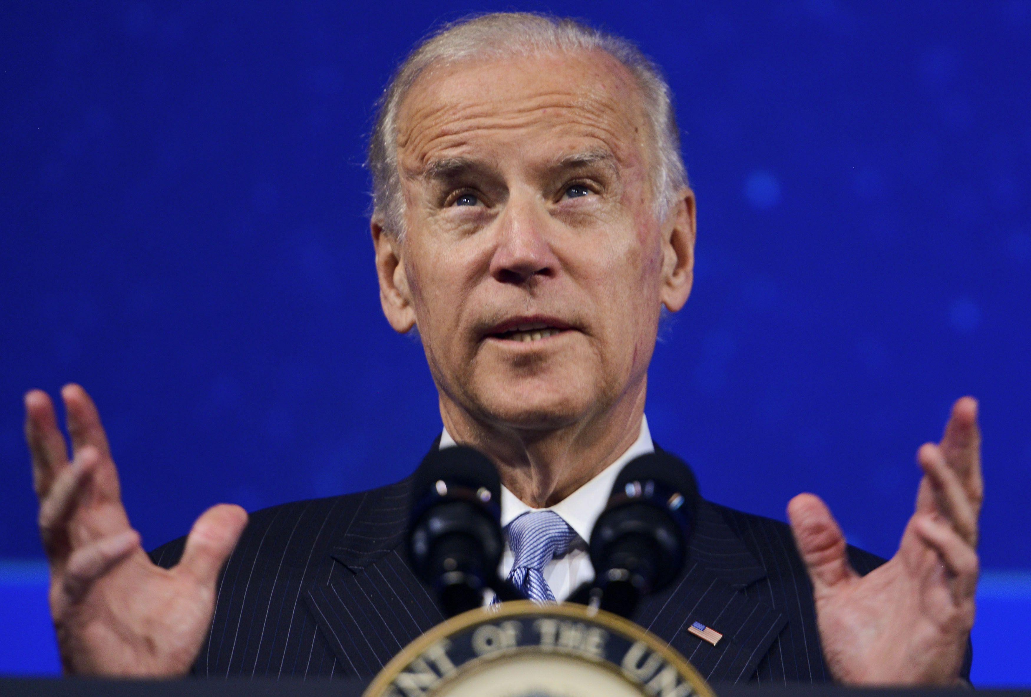 Joe Biden's Economic Plan: Save the Middle Class to Save America