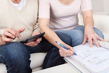 Why Marriage Makes Financial Sense