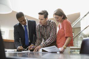 Registered Investment Advisor Definition
