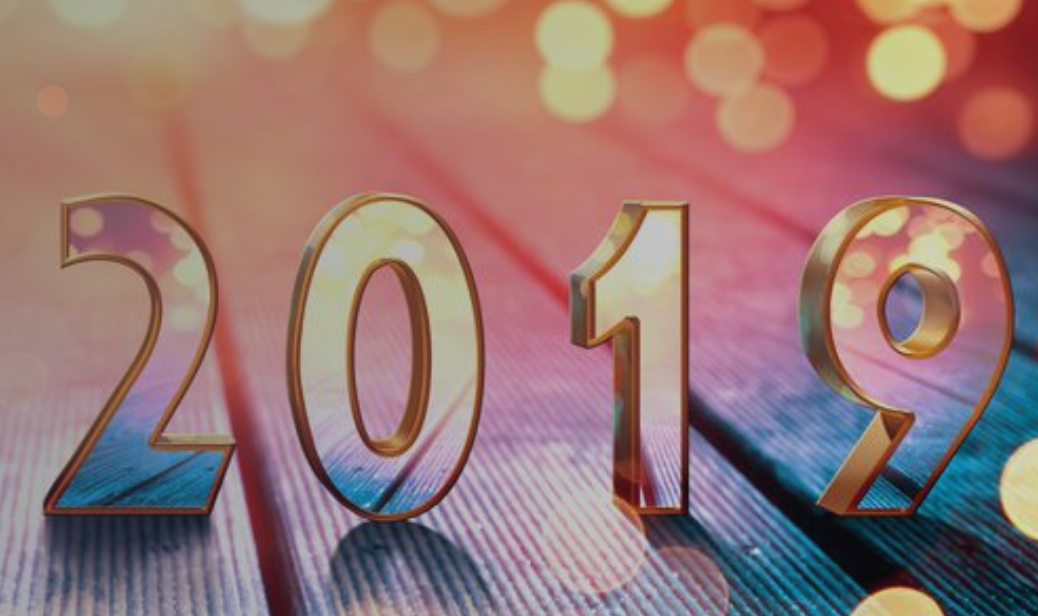 Key Trends That Reshaped the Financial Services Industry in 2019
