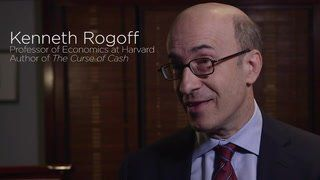 Rogoff: Why This Time is Really Different